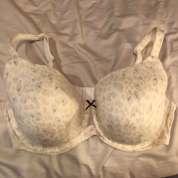 1f09cd0ee Cacique Other - Cacique balconette bra 40 DDD